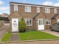 3 bed End of Terrace house in Barleycorn, Leybourne...
