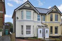 4 bed semi detached property for sale in St. Pauls Avenue...