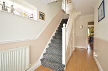 3 bedroom Detached property for sale in Sibden Road, Shanklin...