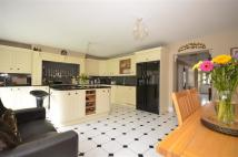 Detached property for sale in Monks Hill, Westbourne...