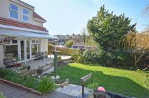 Detached property in Ward Road, Totland...