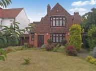 6 bedroom Detached property in Lower Northdown Avenue...