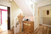 Detached house for sale in York Avenue, East Cowes...