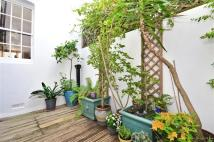 4 bed Terraced property for sale in Wyndham Street, Brighton...