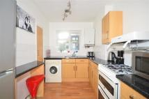 Flat in Cordelia Crescent...