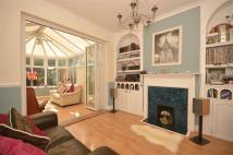 Shirley Way semi detached property for sale