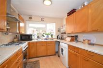 Terraced property for sale in Liddington Road...