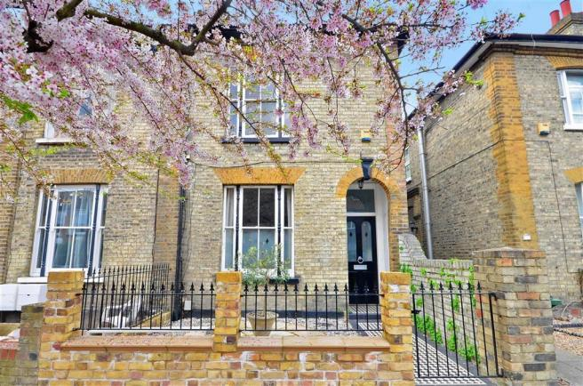 Property For Sale Beulah Road Walthamstow