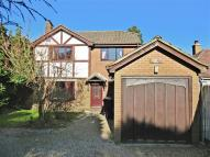 Detached property for sale in Fermor Road, Crowborough...