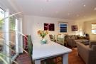 Lounge / Dining Area