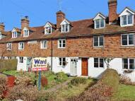 3 bedroom Terraced property in Grange Road, Tenterden...