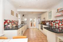 3 bedroom Terraced home for sale in Hollingbury Park Avenue...