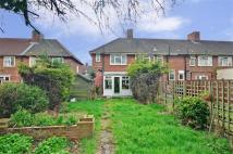 End of Terrace property for sale in Marlborough Road...