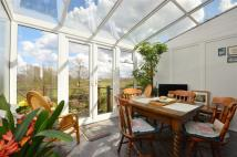 3 bed semi detached property for sale in Barden Park Road...