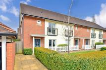 3 bed End of Terrace house in Jeremiah Court, Redhill...