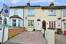Terraced house for sale in Nelson Road, Gillingham...