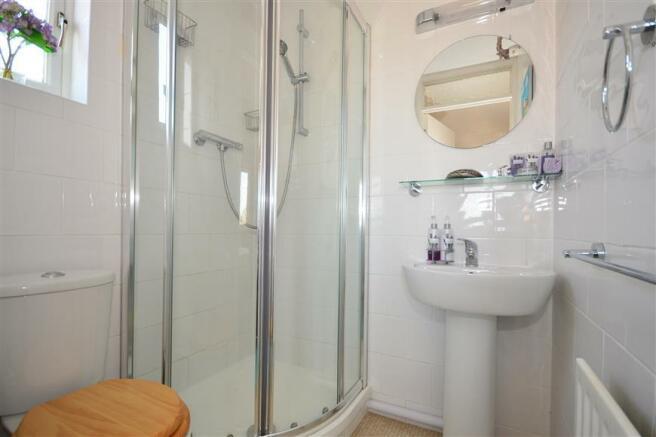 En-Suite Shower Room