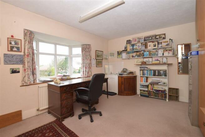 Office/ Bedroom 2
