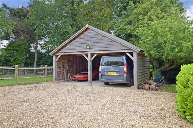 Car Barn