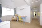Hallway/ Living Area