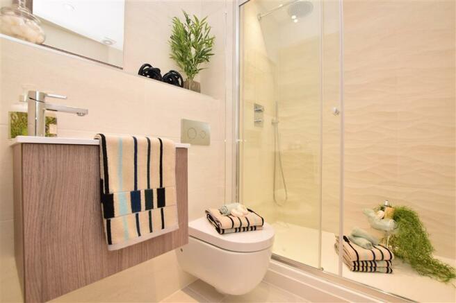 Show Home En-Suite