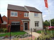 4 bed new property for sale in Meadow View...