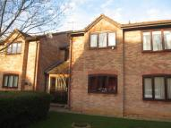 1 bed Flat in St. Philips Drive...
