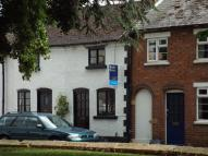 2 bed house in Church Street, Evesham...