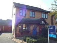 3 bed semi detached property to rent in St. Catherines Road...