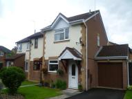 semi detached home to rent in St. Philips Drive...