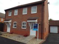 2 bed semi detached home in Wood End, Evesham, WR11