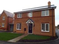 Detached house to rent in Fallow Field, Evesham...