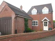 3 bedroom house to rent in The Knapp, Badsey...