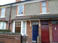3 bed Terraced house in Infirmary Walk...