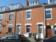 property in Northfield Street...