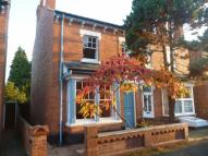 4 bed property to rent in Nelson Road, Worcester...