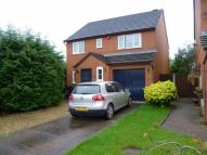 4 bed house to rent in Batsford Road, Worcester...
