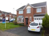 5 bedroom Detached house in Grosmont Avenue...