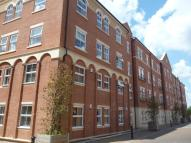 Flat to rent in Harry Davis Court...