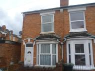 2 bed property in Cecil Road, Worcester...