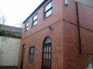 Studio flat to rent in London Road, Worcester...