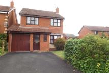 4 bed Detached property to rent in King Charles Avenue...