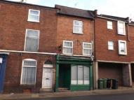 Flat to rent in London Road, Worcester...