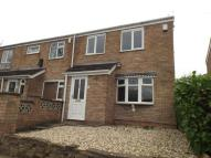 semi detached property to rent in Amberley Close...