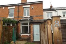 2 bedroom semi detached property to rent in Farley Street, Worcester...