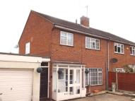 3 bed semi detached home to rent in Bath Road, Worcester, WR5