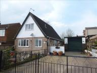 Bungalow for sale in Peach Street, Heanor