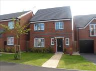 3 bed Detached property in Wessex Drive, Giltbrook...