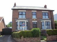Detached property in Ellabank Road, Heanor