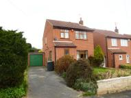 3 bed Detached house for sale in Harcourt Crescent...